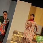 Sanam Saeed and Sarwat Gilani at Dhaani - 5