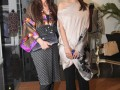 Safinaz-Muneer-and-Sana-Hashwani at Sana Safinaz Flagship Store in Lahore