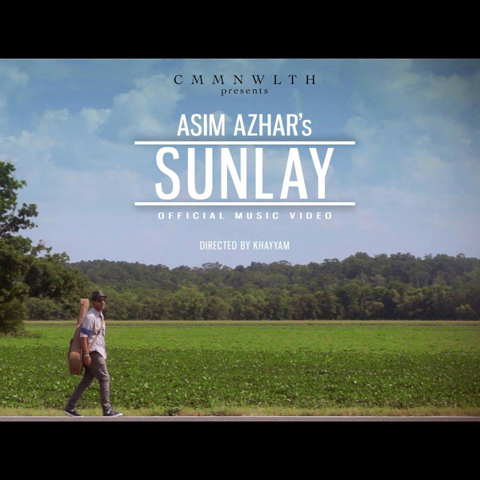 asim-azhar-sunlay-music-video