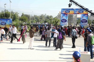 pakistan idol auditions islamabad