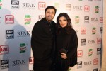 Noman-Ejaz-and-Resham-Rahat-fateh-ali-khans-Birthday-Celebrations-on-stage