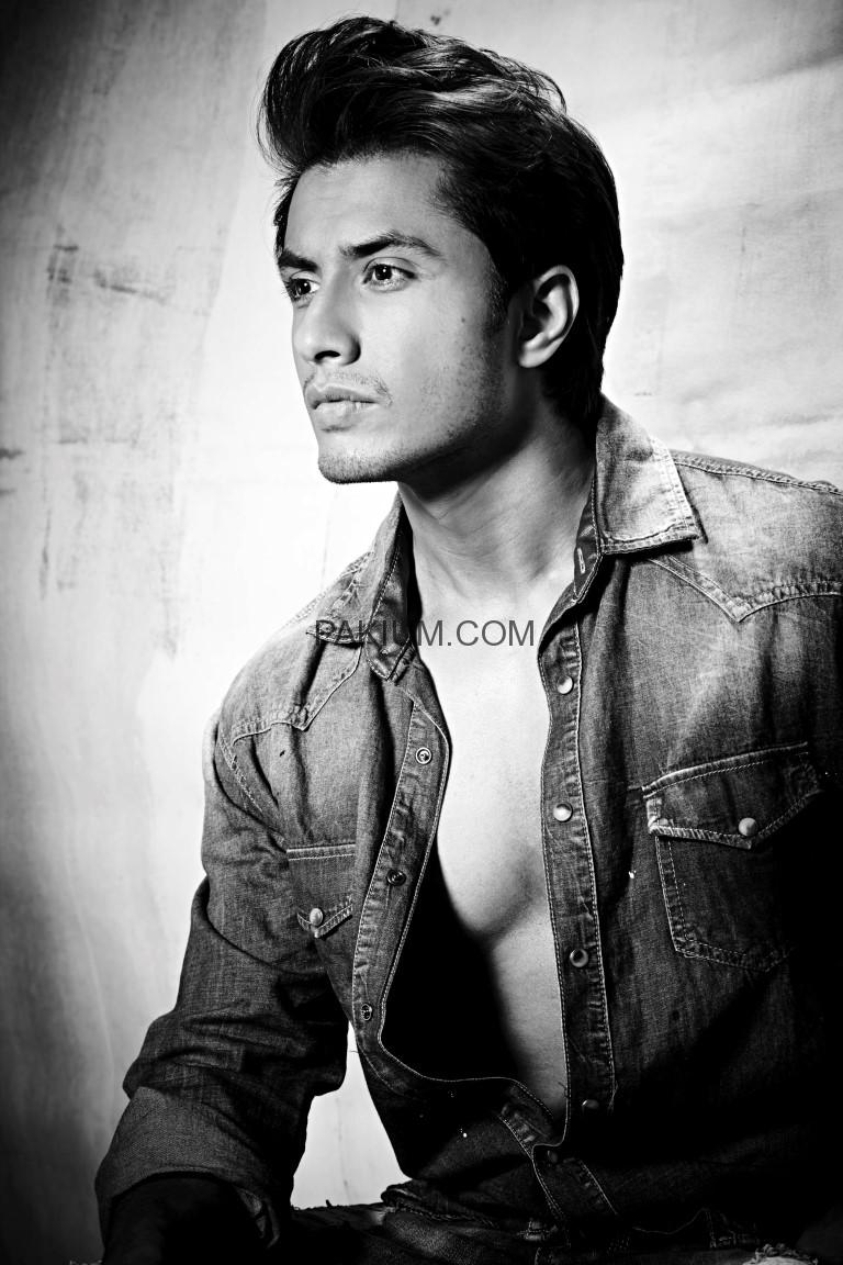 Ali Zafar Sexiest Asian Man
