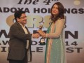 Sidra-Iqbal-Won-4th-GR8-Women-Awards-2014 (1)