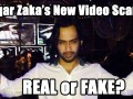 waqar zaka's new abusive video scandal