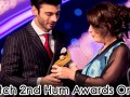watch 2nd hum awards online