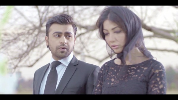 farhan saeed roiyaan music video