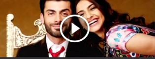 fawad khan khoobsurat movie