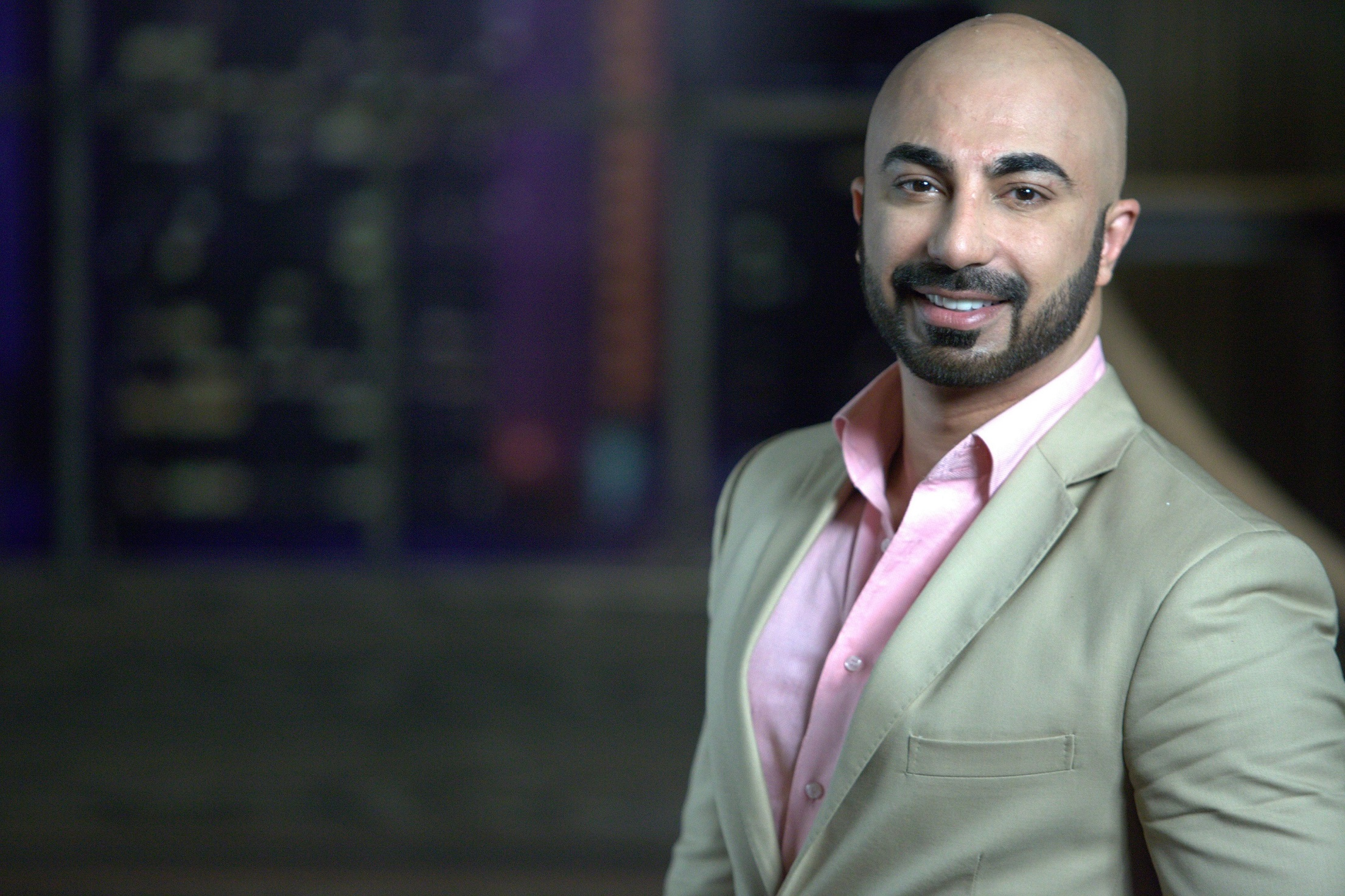 Tonite with HSY 2