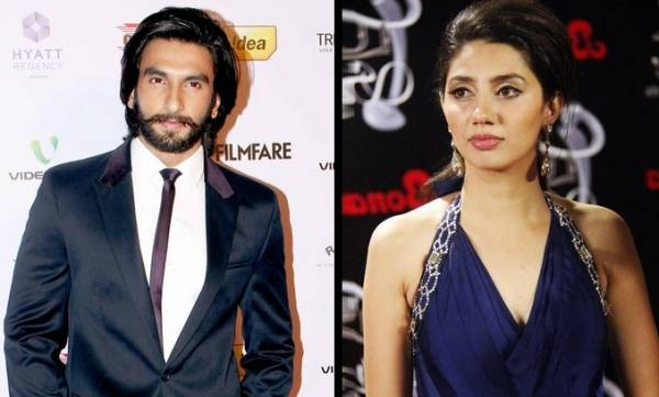 mahira-khan-bollywood-debut-ranvir-singh
