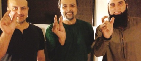Vital Signs and Junoon