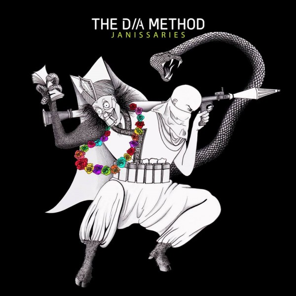 the-da-method-janissaries-ep