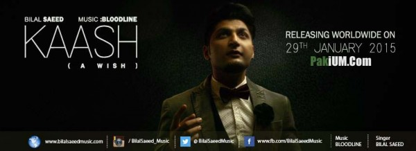 bilal-saeed-kaash