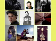 10 most popular Pakistani musicians