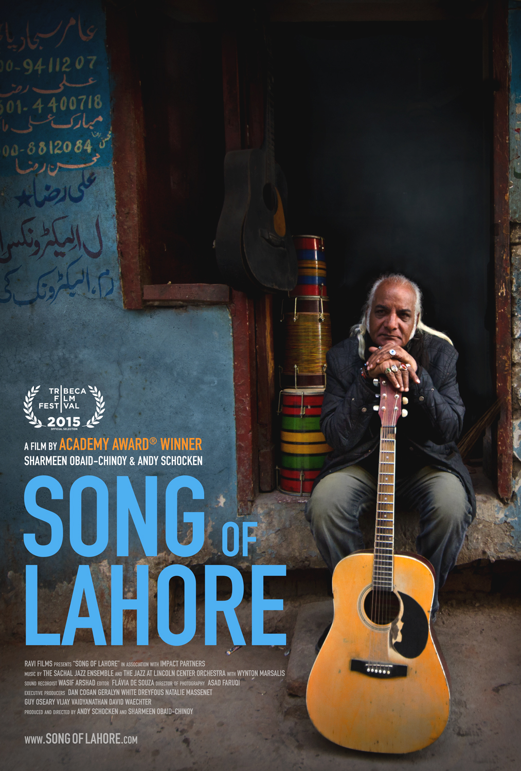 Song of Lahore - POSTER [F] (2)