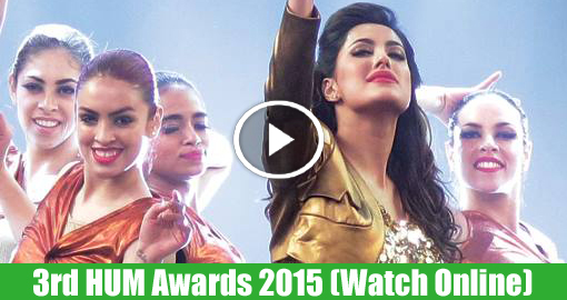 3rd-hum-awards-dubai-watch-online